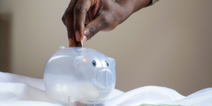 Learning how to save money on heating and keeping the pennies in the piggy bank
