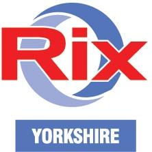 Rix Logo Yorkshire