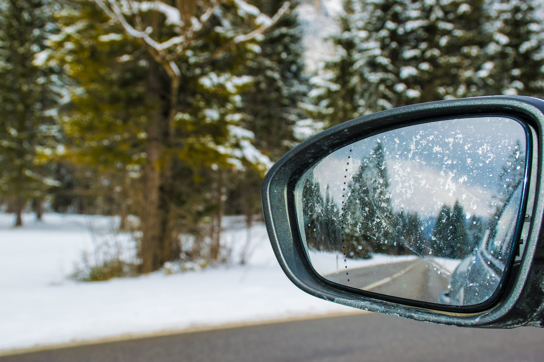 Winter driving tips to keep you safe