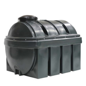 Bunded Heating Oil Tanks